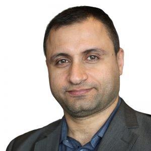 Dr Salwan Jajawi